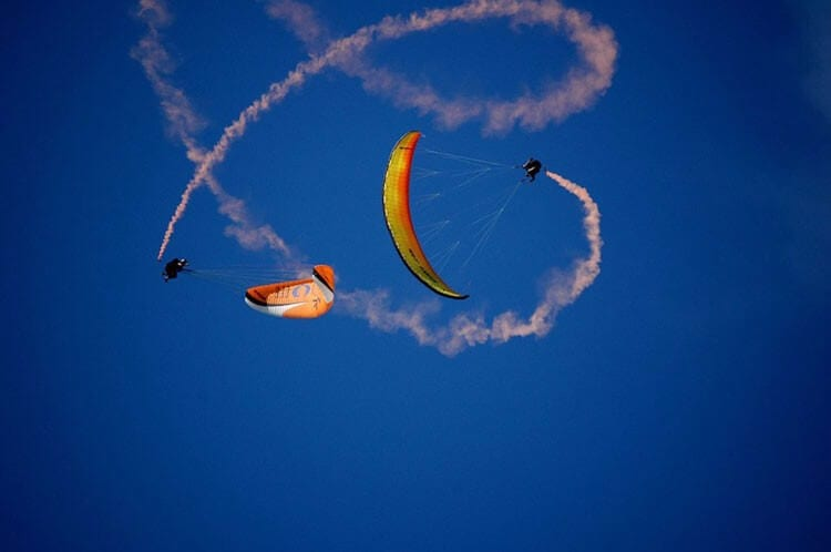 paragliding-acro-courses